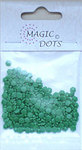 Magic Dots Flower Green