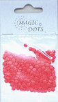 Magic Dots Flower Red