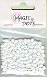 Magic Dots Flower White