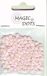 Magic Dots Flower Pink