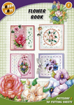 Hobby Dots Flower boek 5