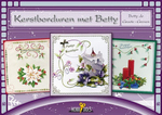 Hobby Dols 60 Kerstborduren met Betty