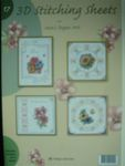 3D Stitching Sheets 17