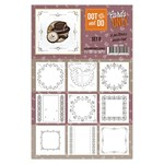 Dot and Do Cards Only set 8