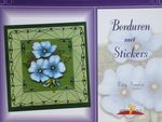HobbyDols 14 Borduren met Stickers