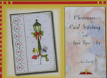 HobbyDols 21 Christmas Card Stitching